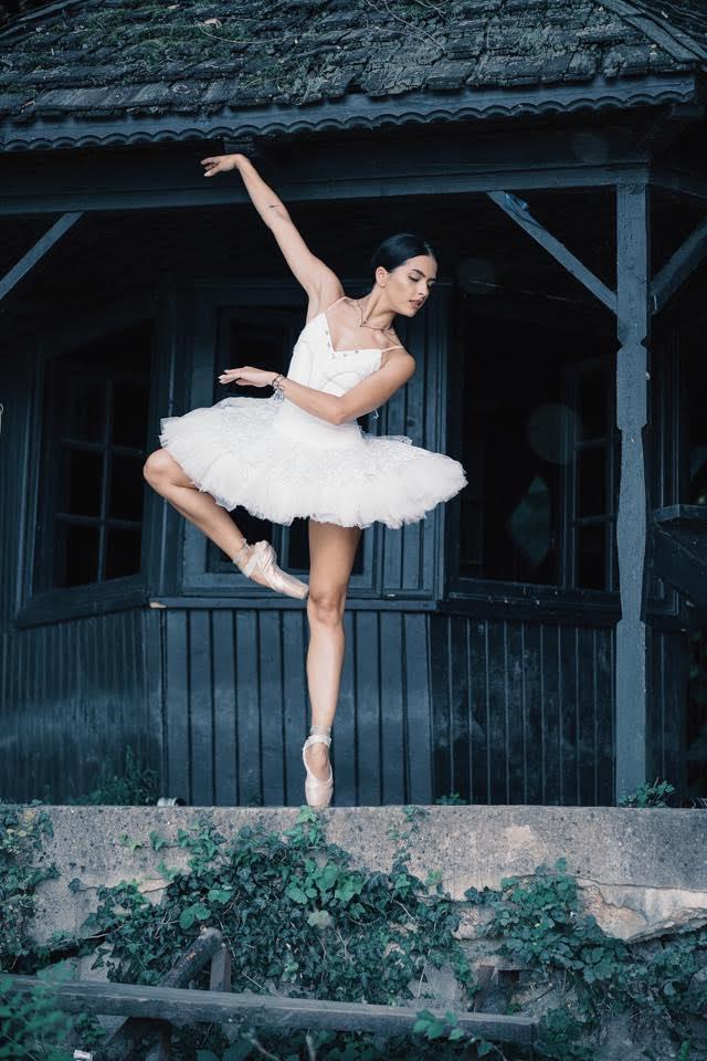 Laura Alecsandru